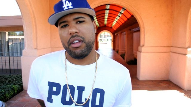 dom kennedy | MCFAT WAS HERE