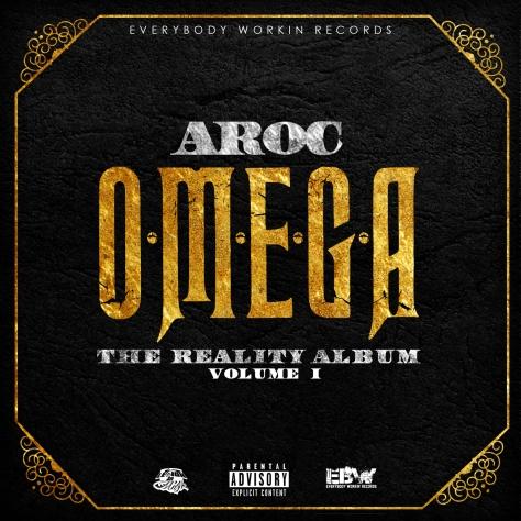 Aroc OMEGA Cover UPDATE