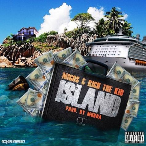 Migos-Rich-The-Kid-Island