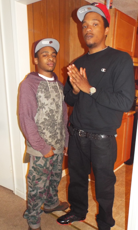 #UnsignedTalent: #Yayo and #Tramatik (@She_Luv_Trillz) (@Yay4rmDaOthaDay) - (252)