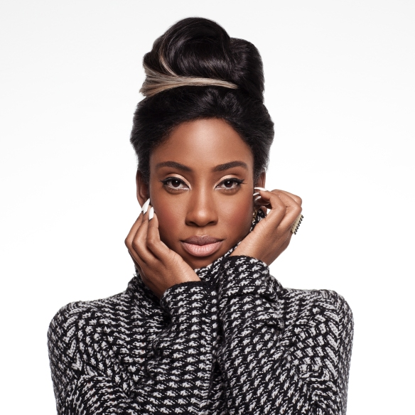 Sevyn Streeter Atlantic Records 2