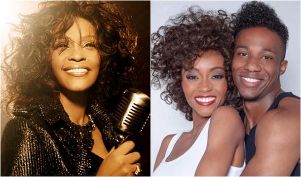 Whitney lifetime movie music