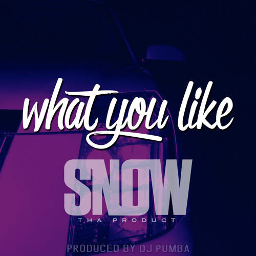 snowtheproduct