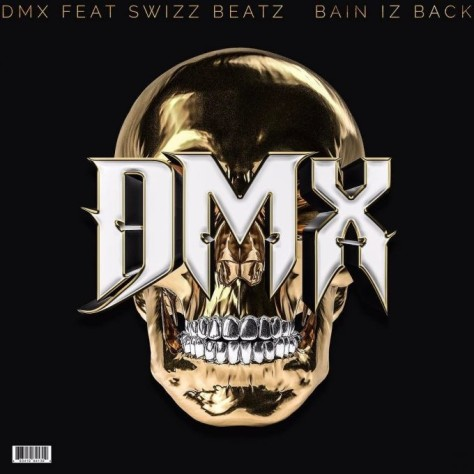 dmxbainisback