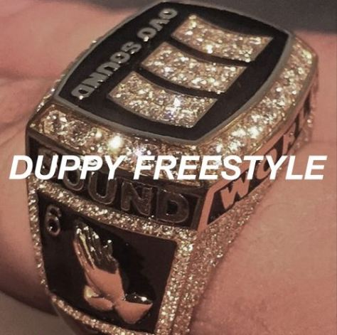 Drake-Duppy-Freestyle